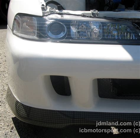 backyard special bys dc2 front bumper 94 01 no longer made