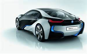 Future Hybrid Electric Vehicles Bmw I Brand Electric And Hybrid Cars Chicago Us