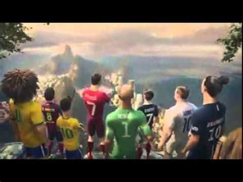 film dokumenter ronaldo sub indo subtitle indonesia animation short movie nike football