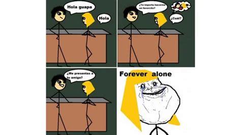 Forever Alone V memes de forever alone