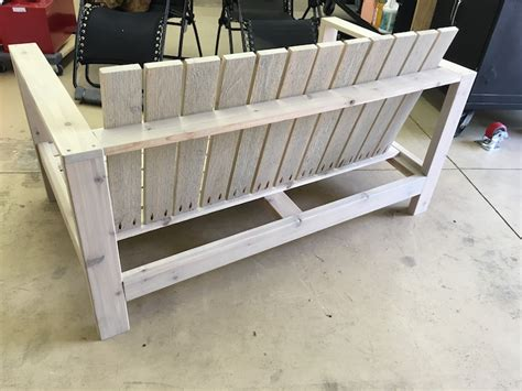 woodworking plans loveseat woodworking plans