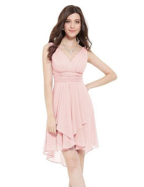 Robe Courte Pale - robe cocktail courte pale