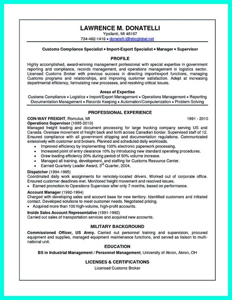 Logistics Readiness Officer Cover Letter by Army Logistics Officer Resume Virtren