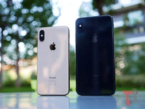prezzi e disponibilit 224 di iphone xs xs max e xr con iliad tuttotech net