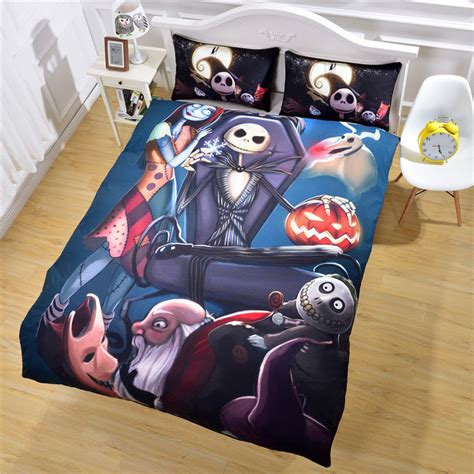 nightmare before christmas bedding queen online buy wholesale christmas bedding set from china