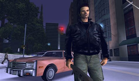 grand theft auto iii 10 year anniversary edition coming