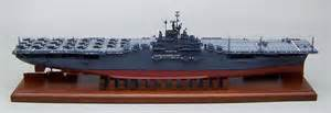Cv 35 by Essex Class Aircraft Carrier Model Airplanes Ships
