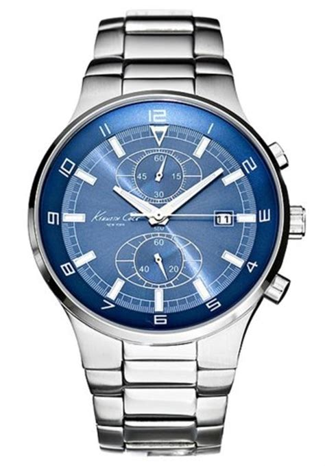 dillards watches kenneth cole s kc3500 reaction