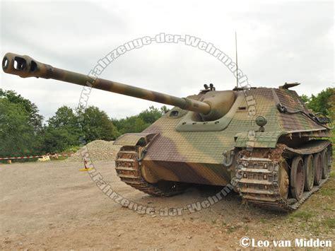 Jagdpanther Mba by Jagdpanther Fahrzeuge Der Wehrmacht De
