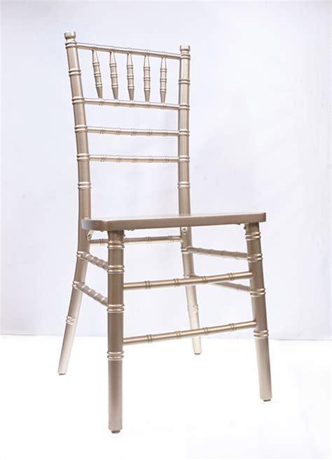 chagne chiavari ballroom chairs vision furniture