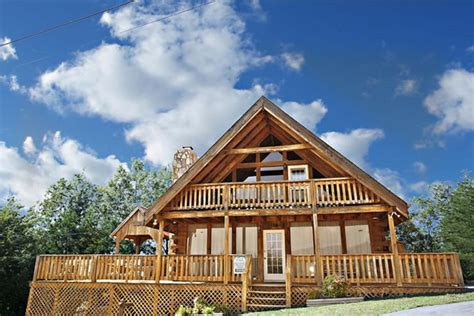 Pet Friendly Cabin Rentals In Pigeon Forge Tennessee by Pet Friendly Cabins In The Pigeon Forge Area