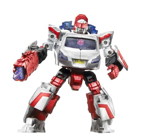 Kaos Transformers Autobot Ratchet ratchet transformers toys tfw2005