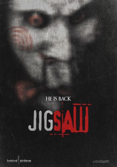 film jigsaw 2017 full movie jigsaw poster by thejigsawrlm on deviantart