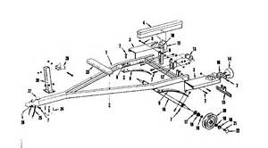 ez loader boat trailer wiring diagram sysmaps