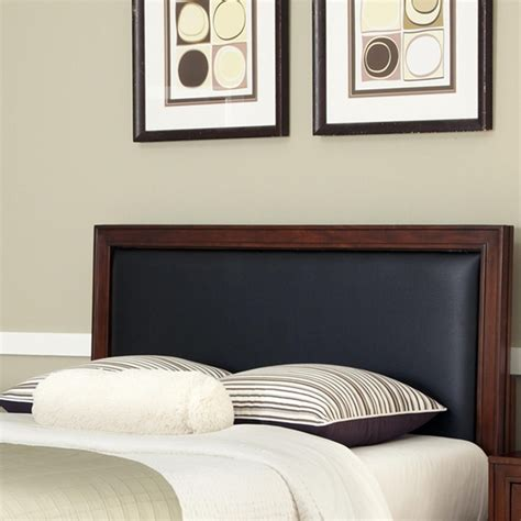 Sears Headboards bed leather headboard sears