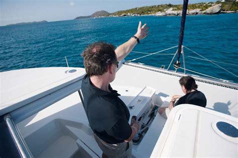 catamaran sailing part 5 catamaran sailing part 3 anchoring yachting world