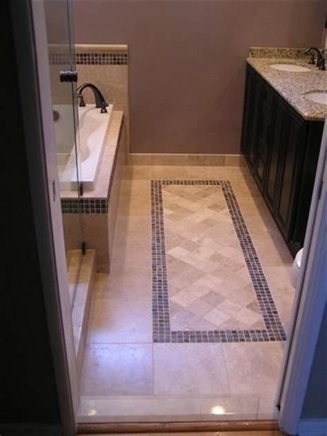 bathroom tile ideas floor 25 best ideas about tile floor designs on