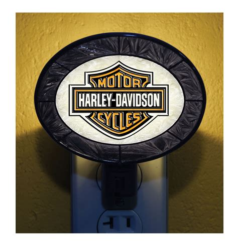 Harley Davidson Patio Lights Motorcycle Decorations Home Harley Davidson Patio Lights