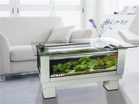 beautiful coffee tables beautiful coffee table aquariums corner