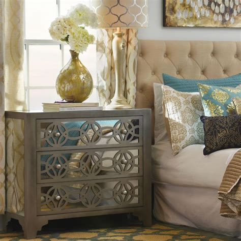 libby silver mirrored dresser 17 best images about beautiful bedrooms on