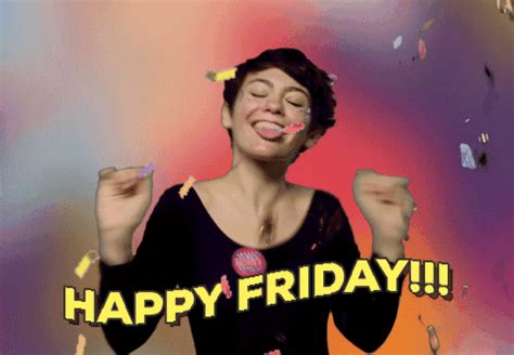 It S Friday Memes Gross - its friday gif find share on giphy