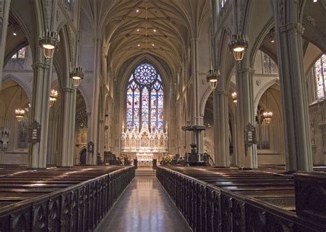 church of the ascension nyc