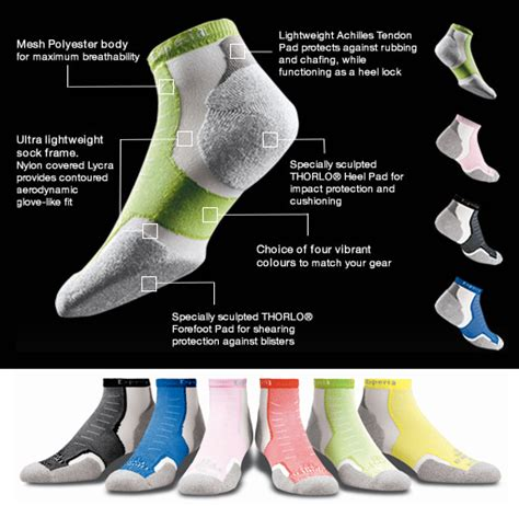 thorlos 174 socks finally in the philippines running ph