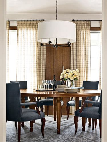 Barbara Barry Dining Room by Favorite Things Dining Tables Interiors By