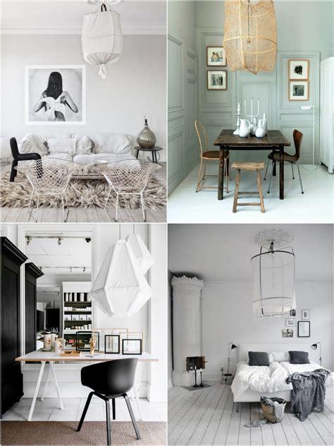 elegantes creativo cuarto