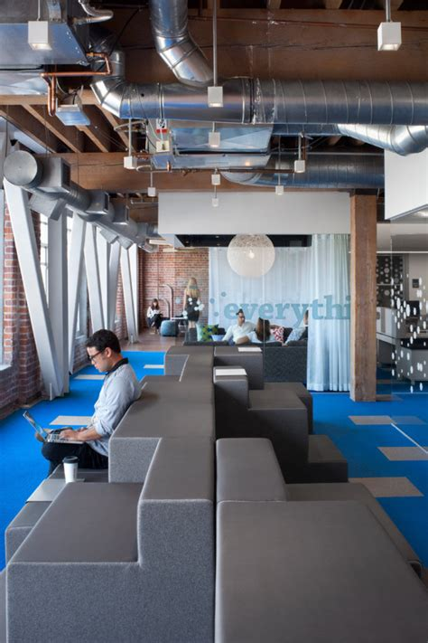 adobe office adobe s san francisco digs design milk