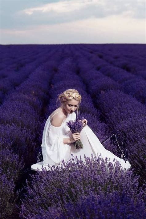 My Lavender Story June Take A Photo In The Lavender Fields Of Provence