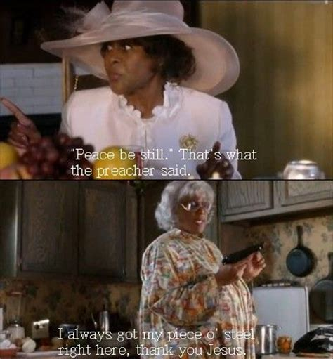 Angry Black Woman Meme - best 25 madea funny quotes ideas on pinterest madea
