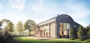Steel Frame Barns For Sale Castellum Cirencester Cotswolds