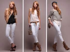 Dress up casual clothing for spring 2012 celebrity fashion and