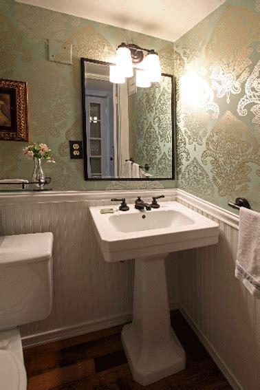 pinterest wallpaper powder room wallpaper for powder room wallpapersafari
