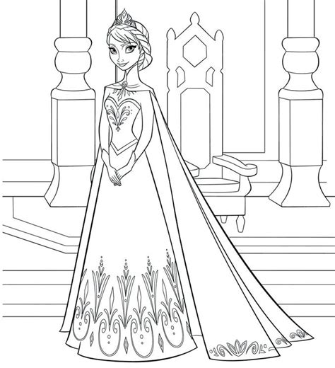 frozen fever coloring pages games coloring frozen elsa frozen fever coloring page frozen