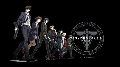 film rekomendasi oktober psycho pass season 2 akan tayang oktober tahun ini otaku