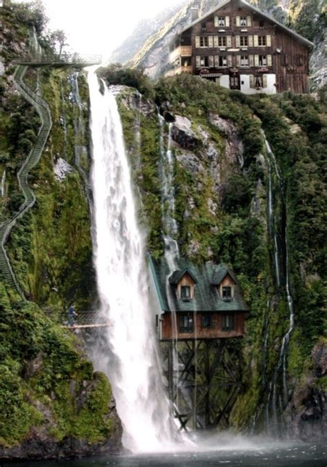 worlds  famous  amazing waterfalls part