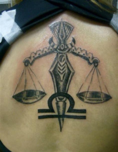 tatuagens de signos fotos e significados menina de atitude
