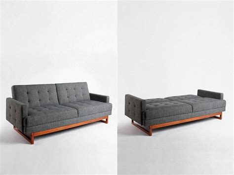 urban outfitters sleeper sofa urban outfitters showcases eclectic retro furniture styles