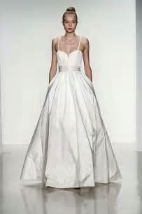 amsale fall 2014 wedding dresses weddingbells