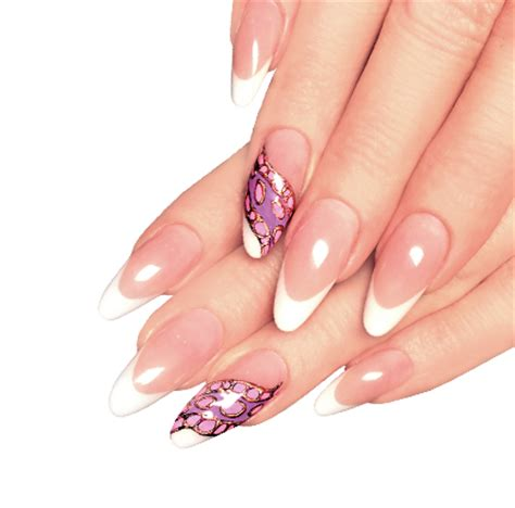 wide nail beds acrylic nails acrylic system