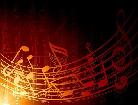 design background music abstract music background vector illustration free