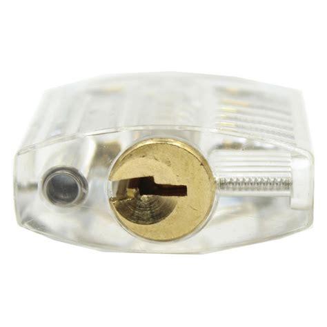 Gembok Ukuran Kecil gembok transparan ukuran kecil transparent