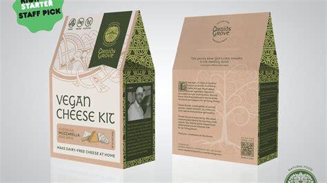discover  secrets  making vegan  dairy