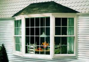 House With Bay Windows Pictures Designs New Home Designs Modern Homes Window Designs
