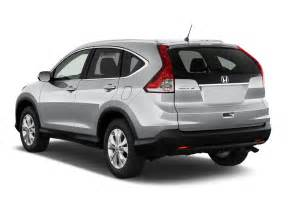Honda Crv Horsepower 2013 2013 Honda Cr V Review Ratings Specs Prices And Photos