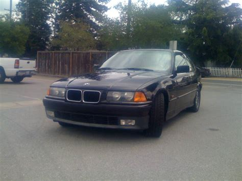 bmw 325is 1995 bmw 325is