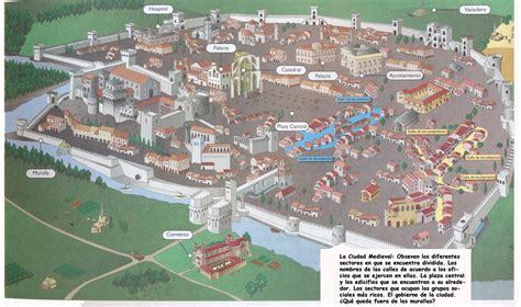 la ciudad de los 8481303143 9 la burgues 237 a la vida en las ciudades medievales ort argentina cus virtual ort