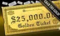 Pch Golden Ticket - pchgames 10 000 000 00 golden ticket opportunity sweepstakes and contests